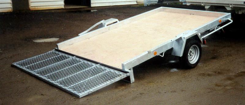 remorque pour tondeuse autoport e plateaux ptc de 1000 kg 3500 kg jaunin. Black Bedroom Furniture Sets. Home Design Ideas